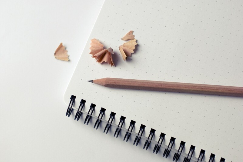 Сказка про карандаш