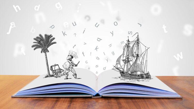 Как придумать сказку для 2 класса?