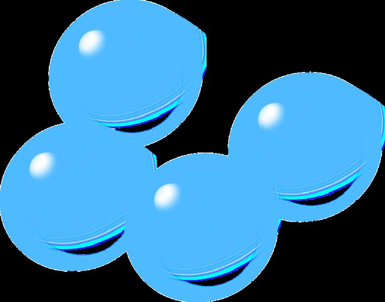 Сказка про мыльные пузыри