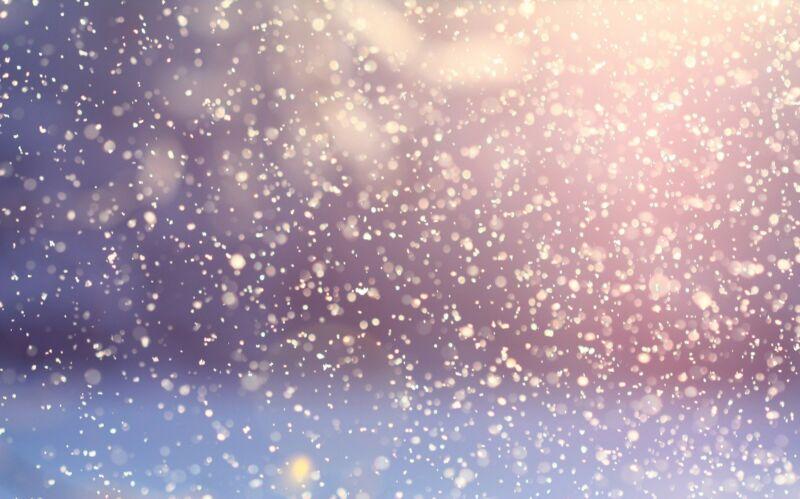 Сказка о зиме