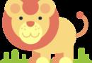Лев и лис — слушать азербайджанскую сказку для детей
