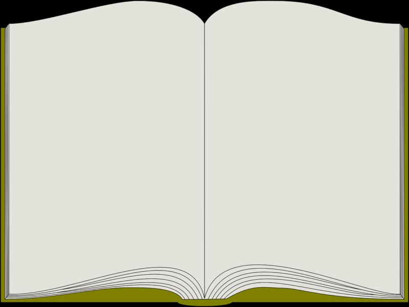 Сказка про книжку