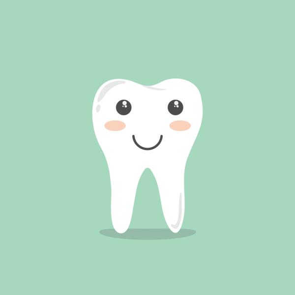 Сказка про зубы