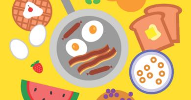 Сказка для малоежки с плохим аппетитом — читать онлайн