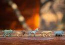 Сказка про игрушки для детей — читать на сайте «Сказочка Онлайн»